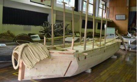 氷見市文化財センター